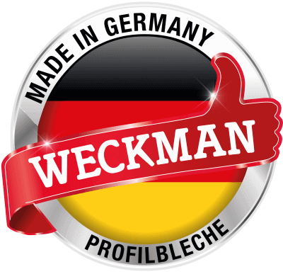 Weckman - Made in Germany